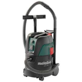 Metabo ASA 25 L PC  száraz-nedves porszívó 1250W 210hPa (mbar) 25l
