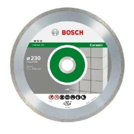 Bosch vágókorong, gyémánt 115 FPE