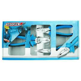 Gedore fogókészlet, 3-részes (S 8003 JC)
