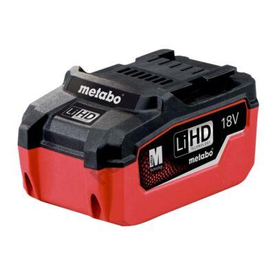 Metabo akkumulátor 18V/5,5Ah LiHD