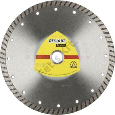 Klingspor gyémánt vágókorong 115x2x22.23mm P DT 310 UT S