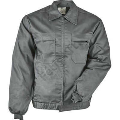 FACTORY szürke kabát 52/54 (kl) H:Industry