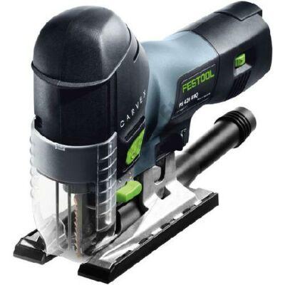 Festool PS 420 EBQ-Plus Szúrófűrész