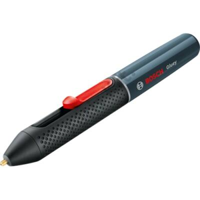 Bosch Gluey Smoky grey akkus ragasztópisztoly (szürke)