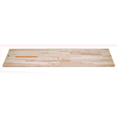 Tactix asztallap 213x51x2.5 cm