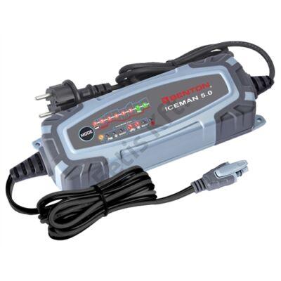 Benton Iceman 5.0 12V akkumulátortöltő