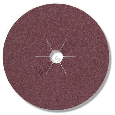 Klingspor csiszolópapír 125 fém P120 CS561