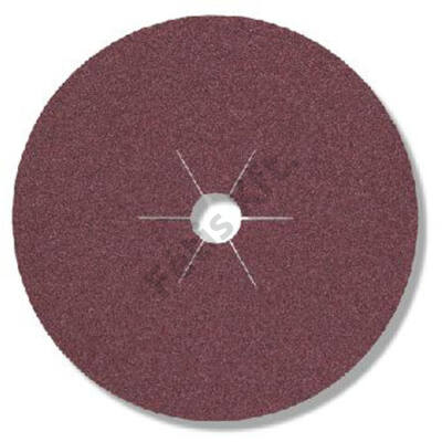 Klingspor csiszolópapír 115 fém P 40 CS561