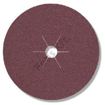 Klingspor csiszolópapír 125 fém P 40 CS561