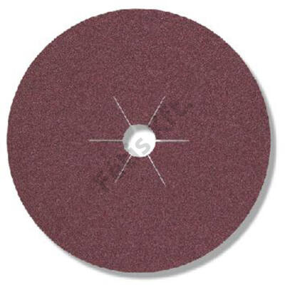 Klingspor csiszolópapír 125 fém P100 CS561