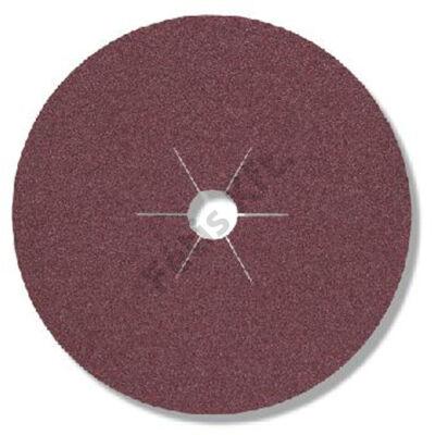 Klingspor csiszolópapír 115 fém P120 CS561
