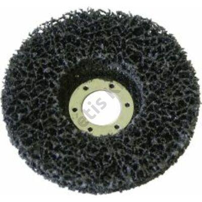 Format Durva tisztítókorong üvegszálas fiber alappal m.Teller,125mm FORMAT