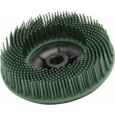 3m bristle Disc M14 menettel 115 mm, P 50, grün 3M  (Format)