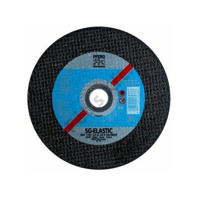 Format darabolótárcsa EHT125-2,4 A46R SG Inox