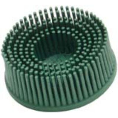 3m ROLOC™-Bristle Disc Cubitron™ 76,2mm K 50 (grün)  (Format)