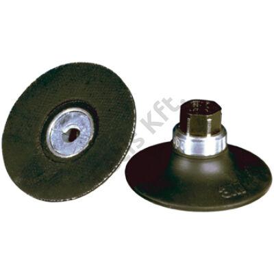 3m felfogótányér 1/4 ROLOC 76,2mm középkemény  (Format)