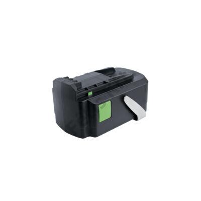Festool Akkucsomag BPC 18 5.2 Ah-Li Ion