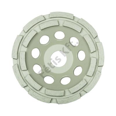 Klingspor Gyémánt vágókorong 115X8,5 DS600B SUP