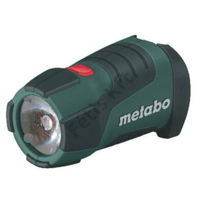 Metabo PowerMaxx LED Akkus lámpa solo