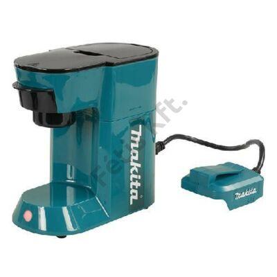 Makita DCM500Z akkus kávéfőző