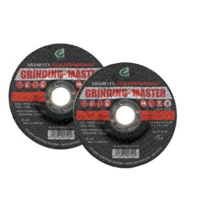 Granif 115x6,5x22,2 tisztito inox