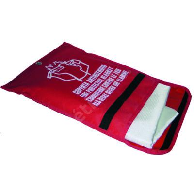 Munkavédelmi tűzelfojtó takaró 150x150