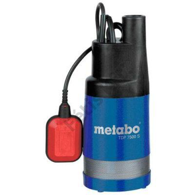 Metabo TDP 7501 S szivattyú