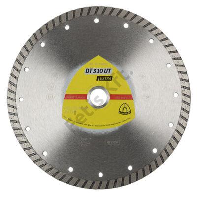 Klingspor gyémánt vágókorong DT 310 UT 350x2