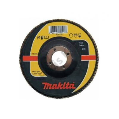 Makita Lamellás csiszoló INOX 125mm K60