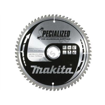 Makita Körfűrészlap ALU 250/30mm Z100