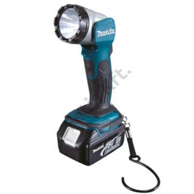 Makita DEADML802 14,4-18V LXT Li-ion akkus LED lámpa ( akku és töltő nélkül )