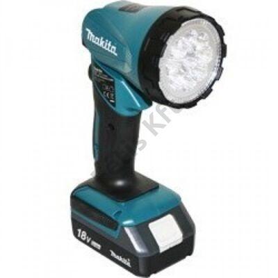 Makita 14,4-18V G Li-ion akkus LED lámpa ( akku és töltő nélkül )