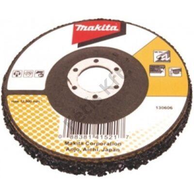 Makita Tisztítótárcsa fekete nylon 125mm