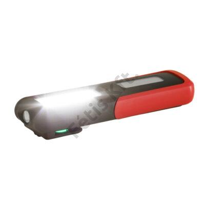 GedoreRed munkalámpa LED 2x3W USB