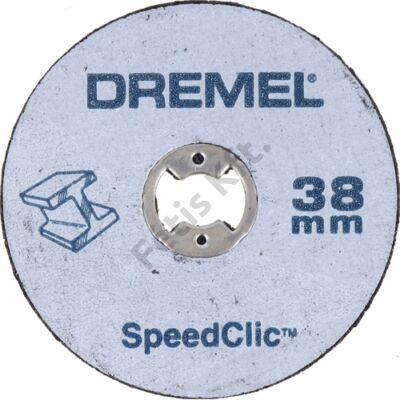 Dremel EZ SpeedClic: Kezdőkészlet. (SC406)