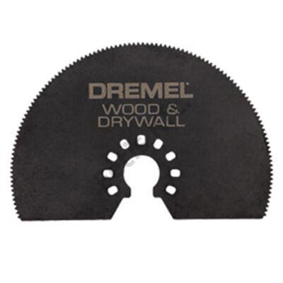 Dremel Multi-Max Fa és gipszkarton fűrészpenge (MM450)
