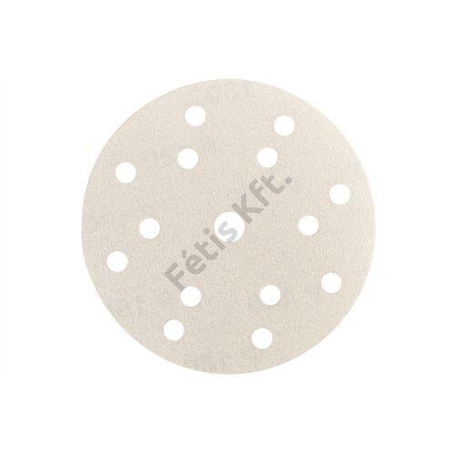 Metabo tépőzáras csiszolólap 150 mm P120, festék, többszörös lyukasztással 50 db