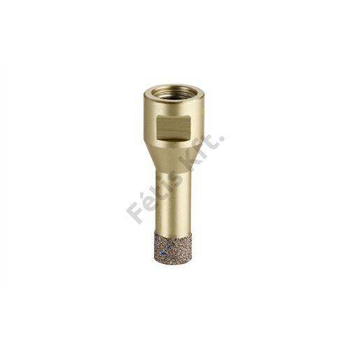 Metabo csempe gyémánt koronafúró, Dry, 18 mm, M14