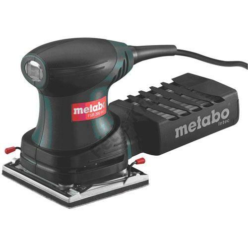 Metabo FSR 200 marok rezgőcsiszoló 200W