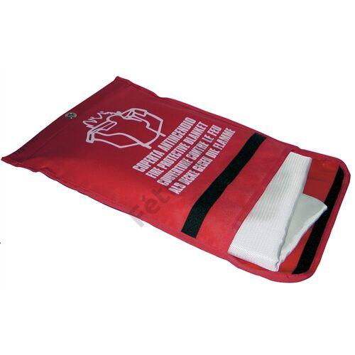 Tűzelfojtó takaró 150x150