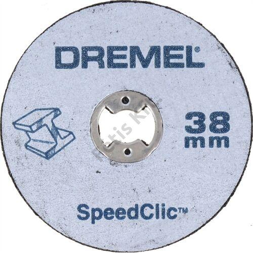 Dremel EZ SpeedClic: indulókészlet (SC406)