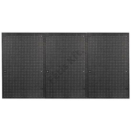 Tactix perforált falelem 112x71cm (3 darab)
