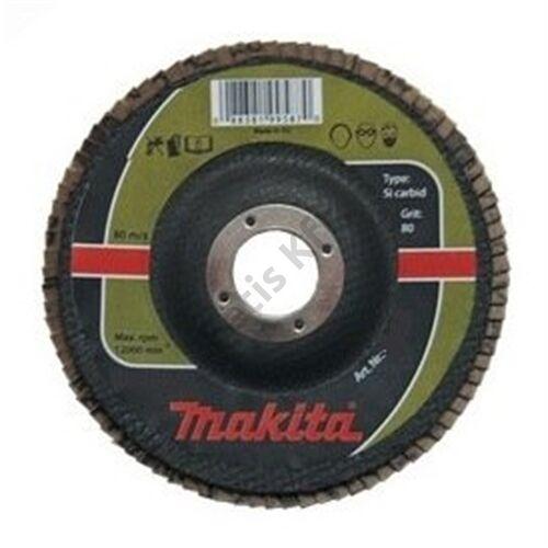 Makita Csiszolókorong 125mm K60 kő