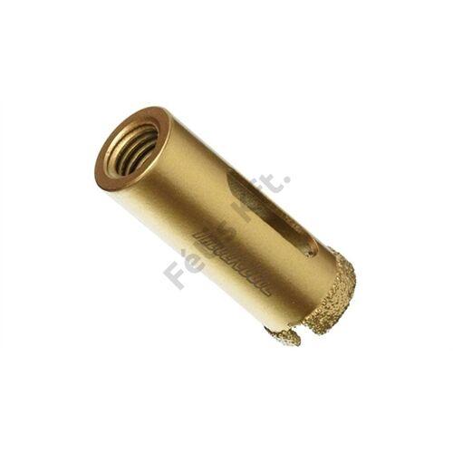 Makita Gyémántfúró korona szerelhető 38mm PROFI