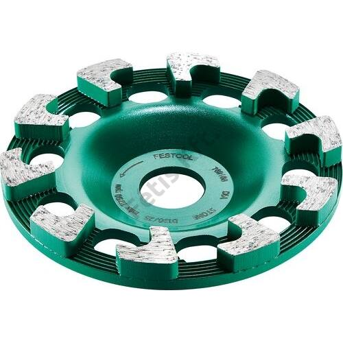 Festool gyémánt vágókorong DIA STONE-D130 PREMIUM