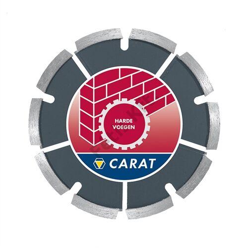 Carat gyémánt vágókorong 115x22.23mm réselő