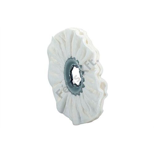 Metabo vlies polírgyűrű, puha, 100x10 mm, 8 db