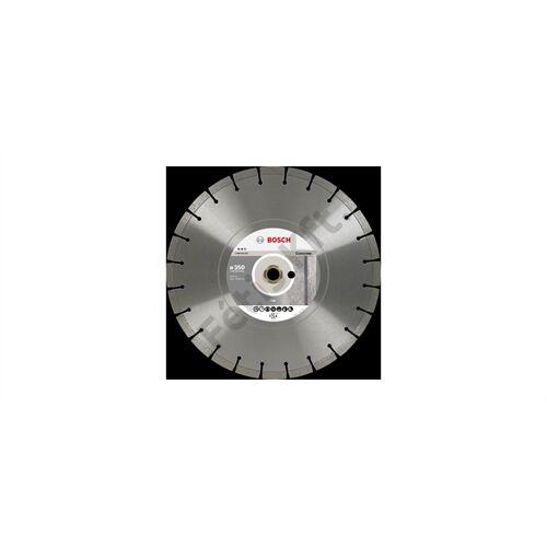 Bosch gyémánt vágókorong 350x3.2x20 beton
