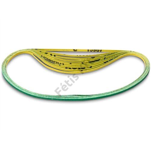 Fein csiszolószalag 6x520 mm, Kerámia, K80 10db/csomag