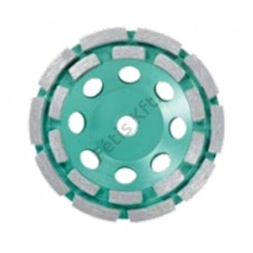 Sankyo gyémánt csiszolókorong 125x5.0x22.2mm beton